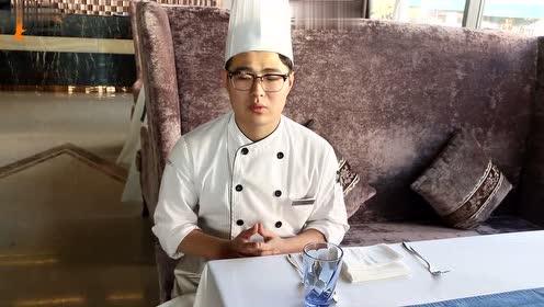大连新东方烹饪学校毕业生回访