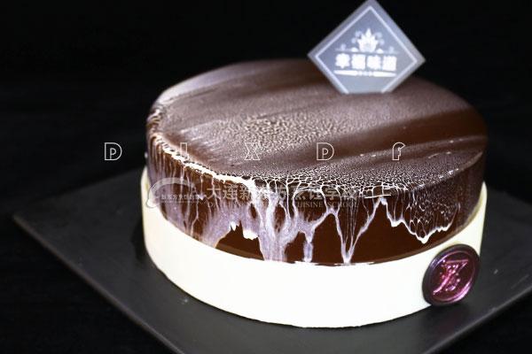 西点-蛋糕