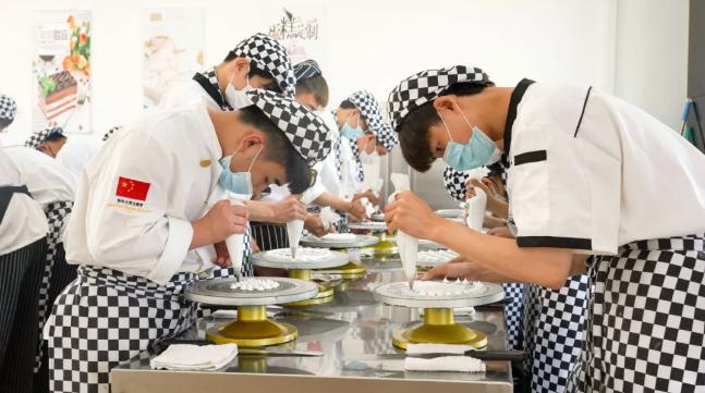 大连厨师培训