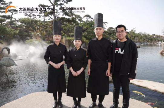 新东方烹饪学校的五大就业保障,你都了解了吗?